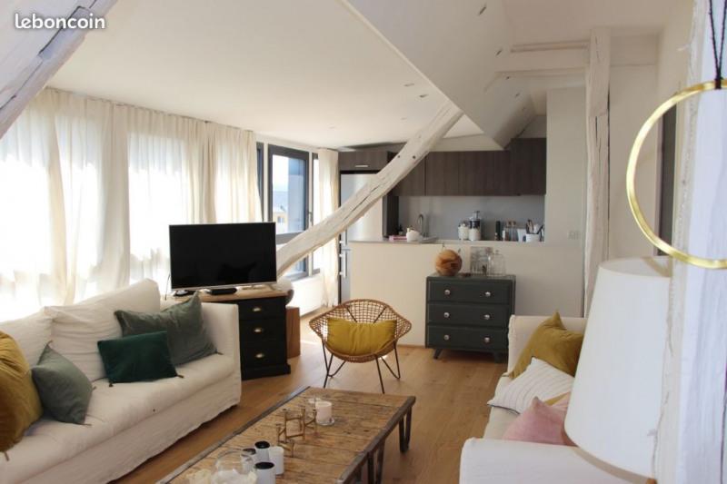 Rouen - 5 pièce(s) - 90 m²