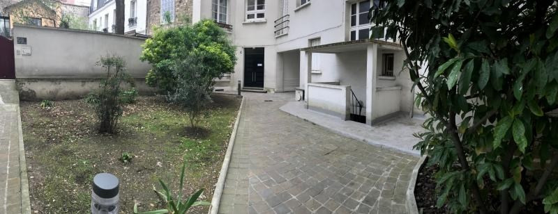 Investment property apartment Boulogne billancourt 280 000€ - Picture 6