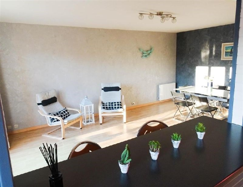 Vendita appartamento Ste genevieve des bois 209000€ - Fotografia 3