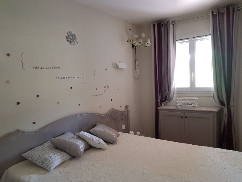 Vacation rental apartment Les issambres 525€ - Picture 14