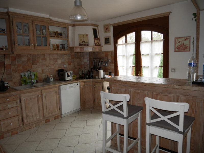 Sale house / villa Septeuil 457 000€ - Picture 6