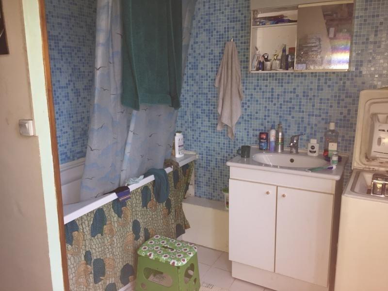 Life annuity apartment Paris 10ème 100000€ - Picture 6