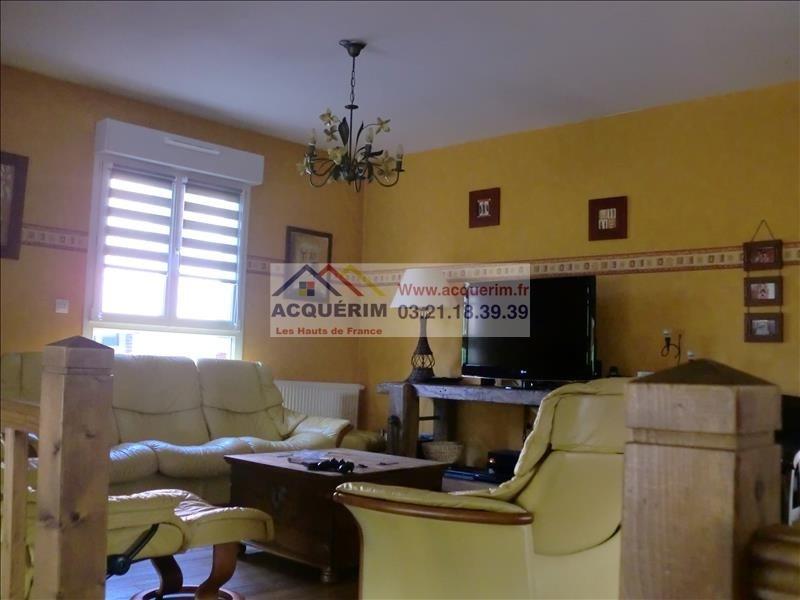 Vente maison / villa Mons-en-pévèle 399000€ - Photo 4