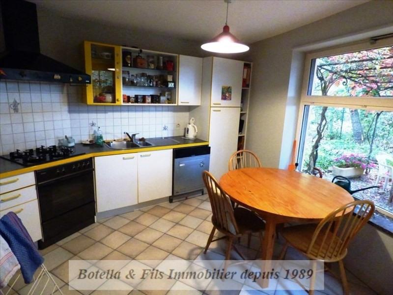 Venta  casa Uzes 420000€ - Fotografía 6