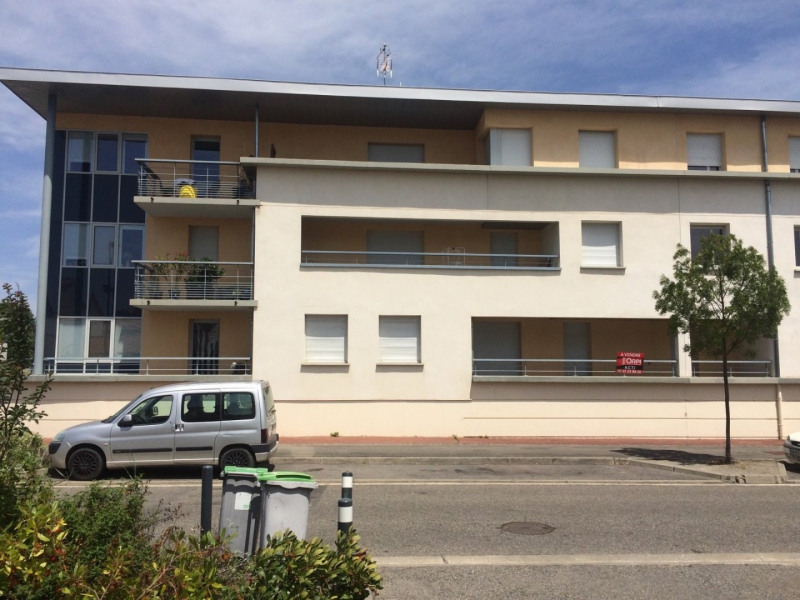 Sale apartment Toulouse 180 000€ - Picture 1