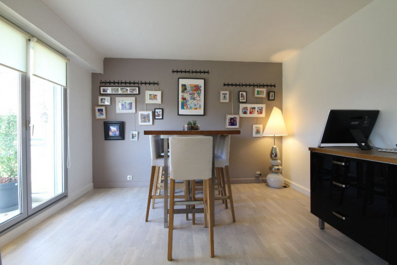 Sale apartment Saint germain en laye 475 000€ - Picture 1