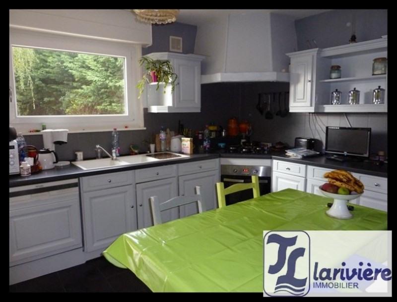 Vente maison / villa Wimereux 293000€ - Photo 3
