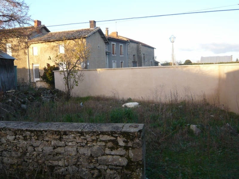 Location maison / villa St sauvant 450€ CC - Photo 5