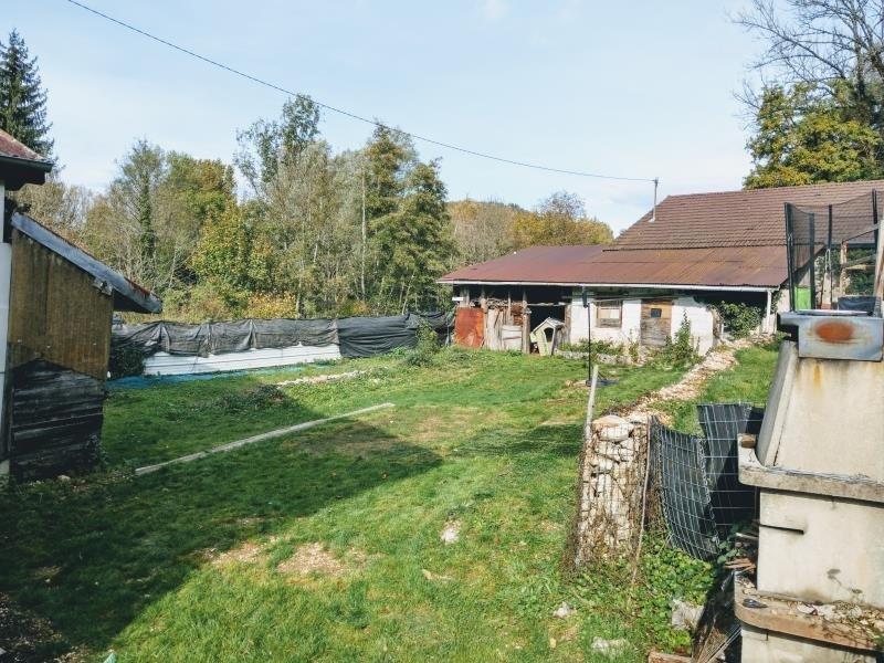 Vente maison / villa Brion 235000€ - Photo 2