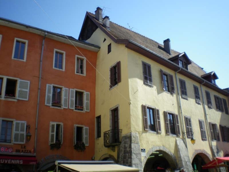 Rental apartment Annecy 775€ CC - Picture 3