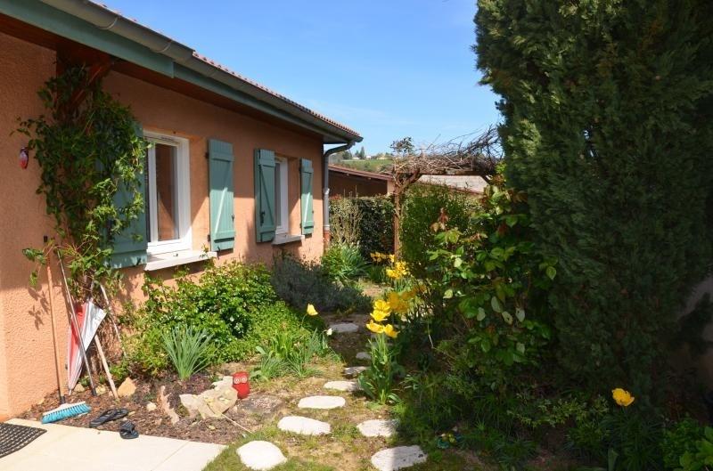 Vente maison / villa Luzinay 335000€ - Photo 2
