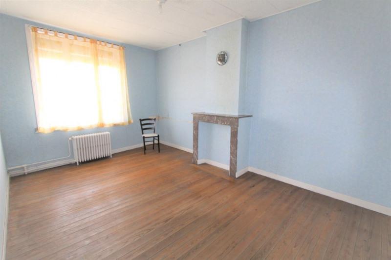 Sale house / villa Waziers 190000€ - Picture 9