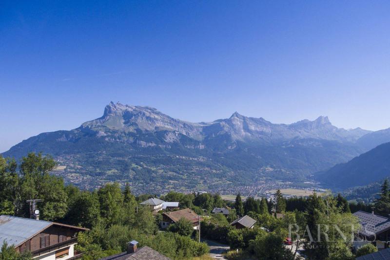 Vente de prestige maison / villa Saint-gervais-les-bains 2450000€ - Photo 21
