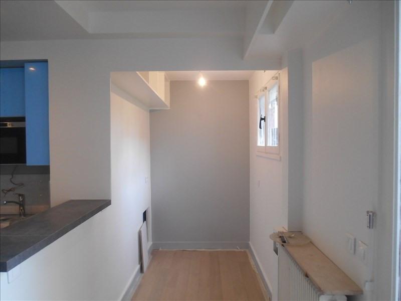 Rental apartment Sceaux 770€ CC - Picture 2