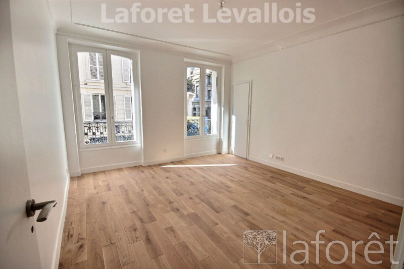 Vente appartement Levallois perret 499 000€ - Photo 2