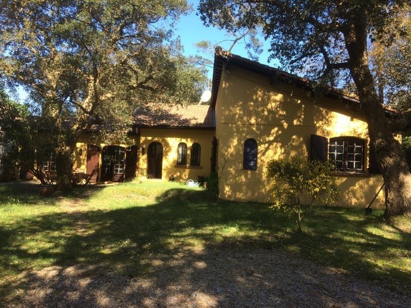 Sale house / villa Tarnos 447000€ - Picture 1