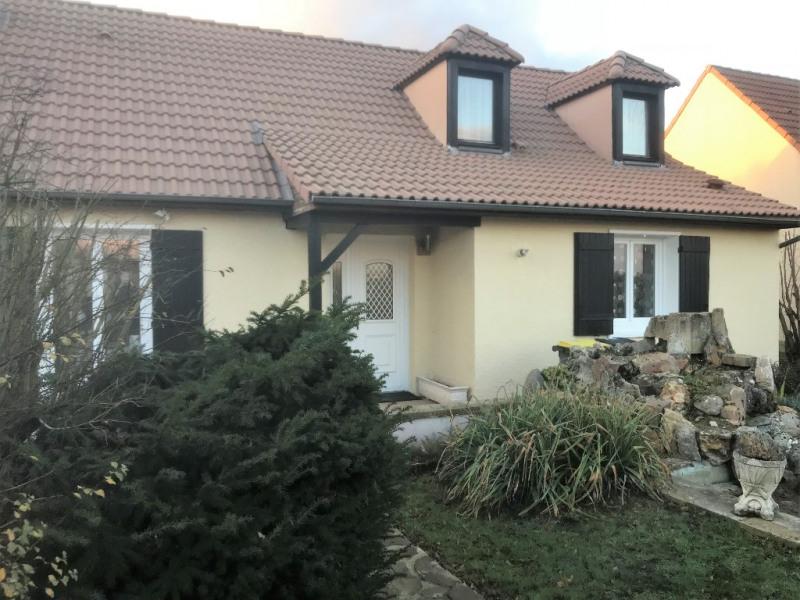 Sale house / villa Thivars 241500€ - Picture 1