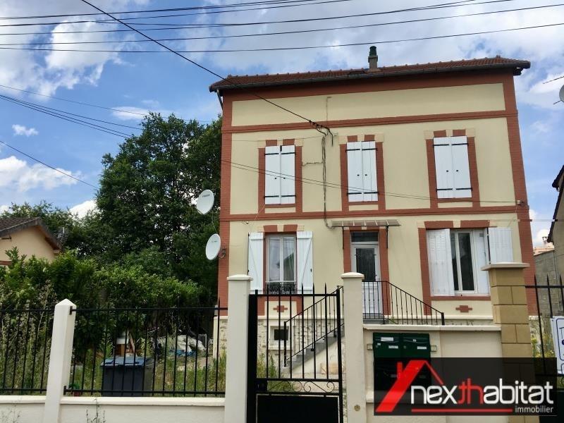 Vente appartement Livry gargan 89000€ - Photo 1