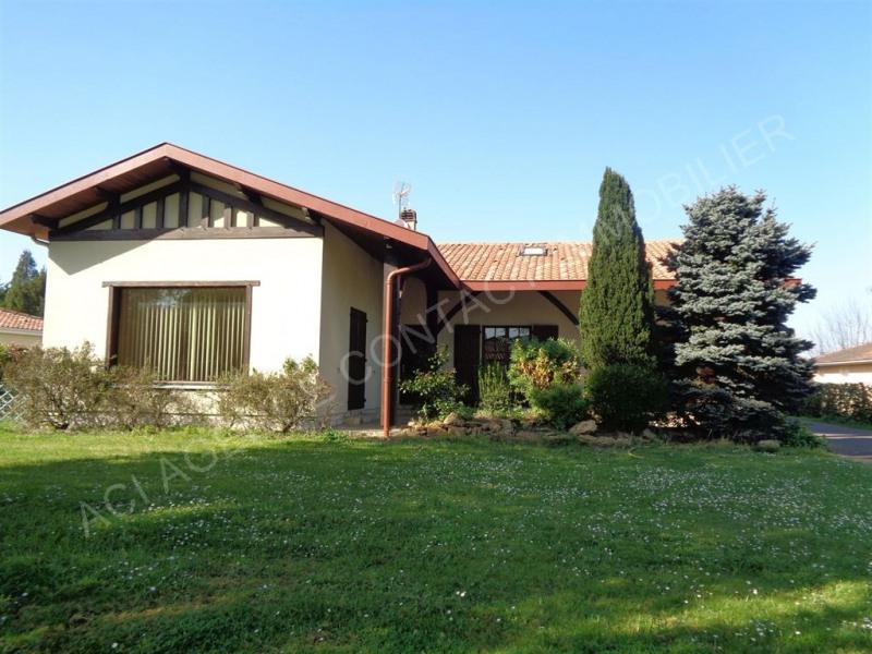 Sale house / villa Mont de marsan 198000€ - Picture 1