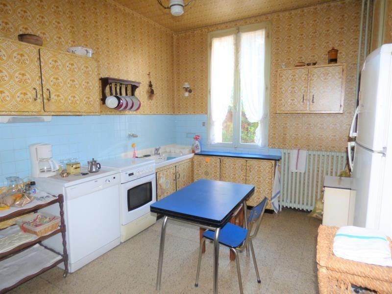 Verkauf haus Moulins 250000€ - Fotografie 4
