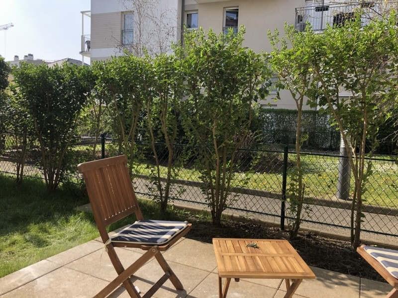 Vente appartement Le perreux sur marne 194000€ - Photo 8