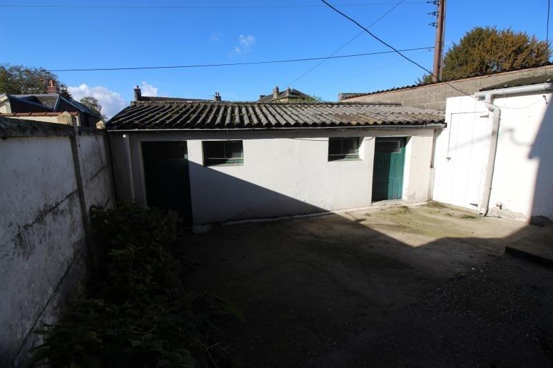 Sale house / villa Abbeville 116000€ - Picture 8