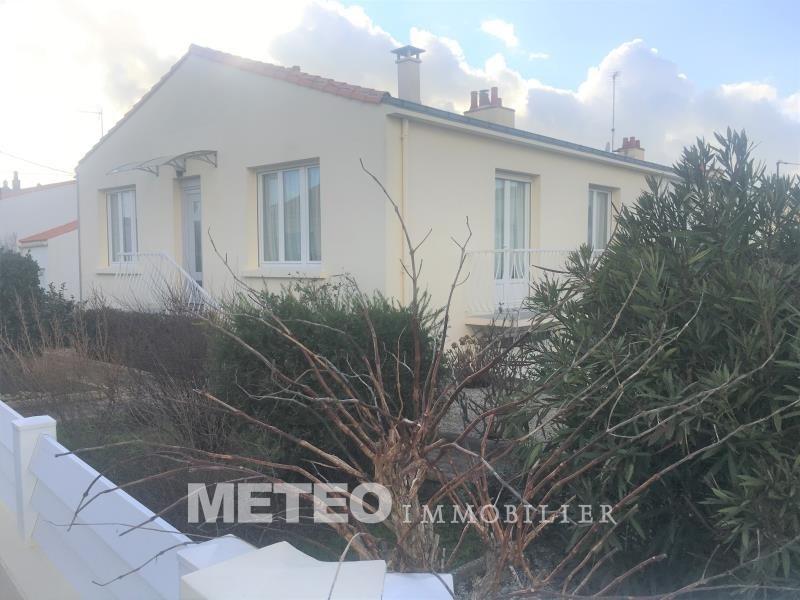 Sale house / villa Les sables d'olonne 377400€ - Picture 8