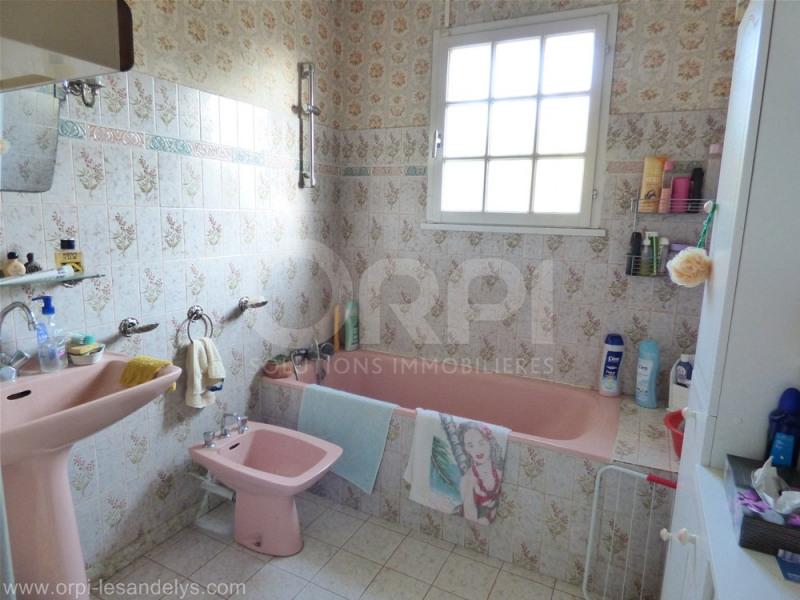 Vente maison / villa Les andelys 169000€ - Photo 6