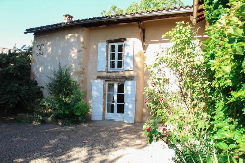 Deluxe sale house / villa Le bois-d'oingt 670000€ - Picture 4