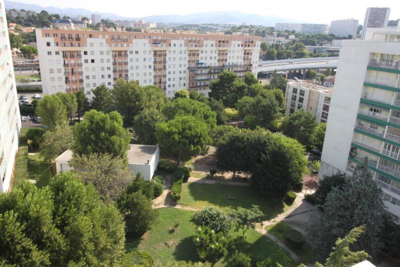 Sale apartment Marseille 13ème 108000€ - Picture 4
