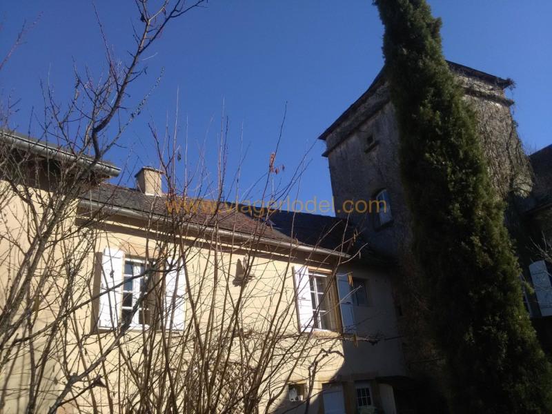Vendita nell' vitalizio di vita casa Martiel 175000€ - Fotografia 5