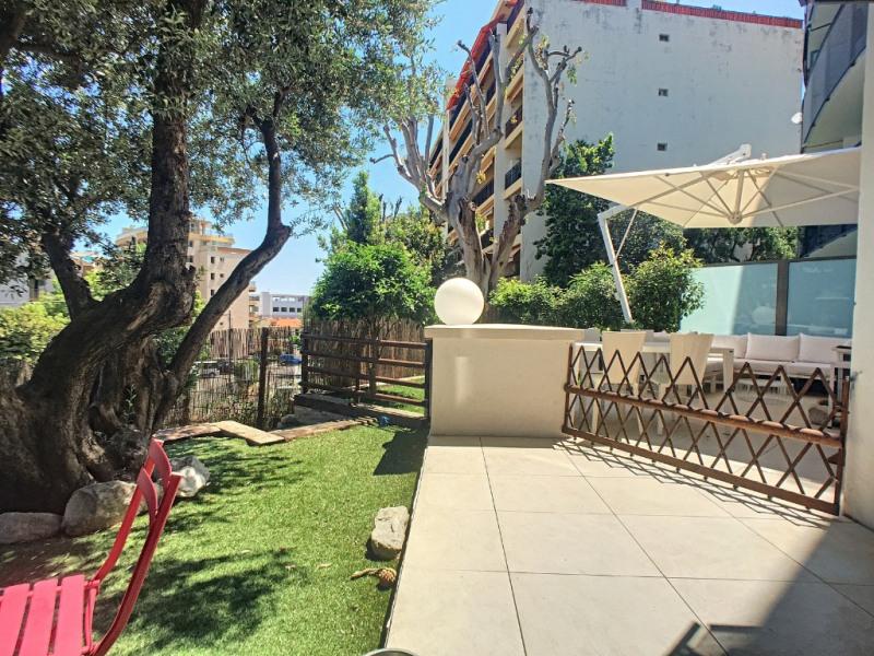 Vente appartement Roquebrune-cap-martin 325000€ - Photo 2