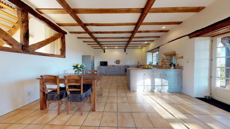 Vente maison / villa Saint-cirq 357000€ - Photo 11