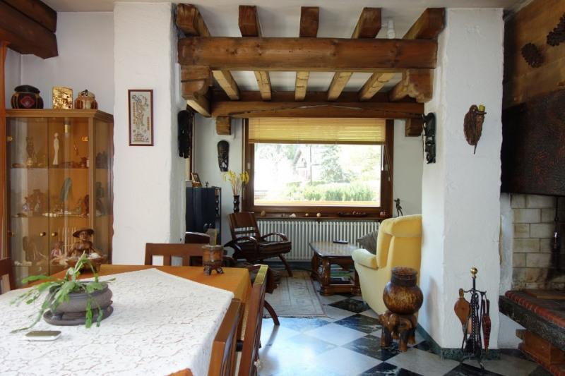 Vente de prestige maison / villa Chamonix mont blanc 1380000€ - Photo 4