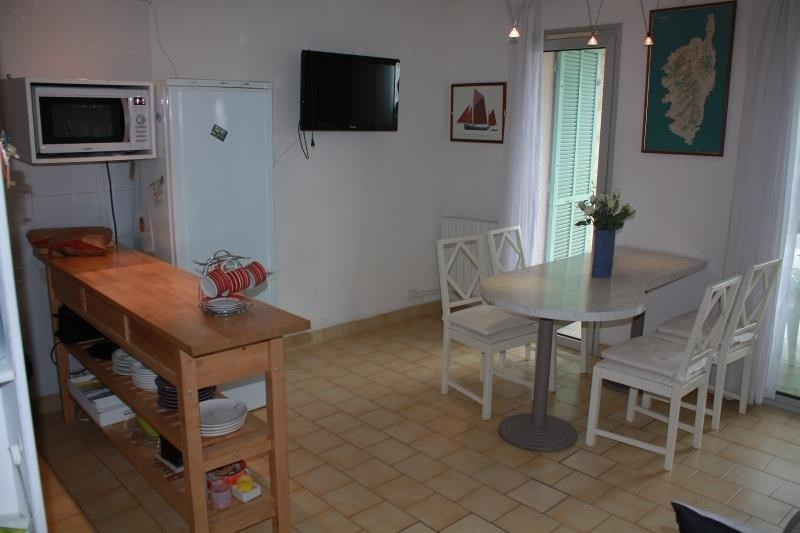 Sale apartment Les issambres 246 000€ - Picture 3