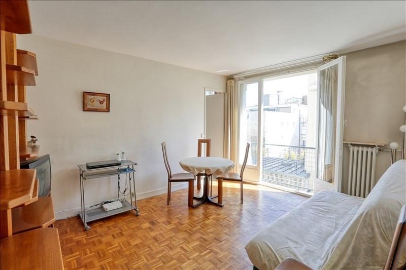 Revenda apartamento Paris 15ème 429000€ - Fotografia 1