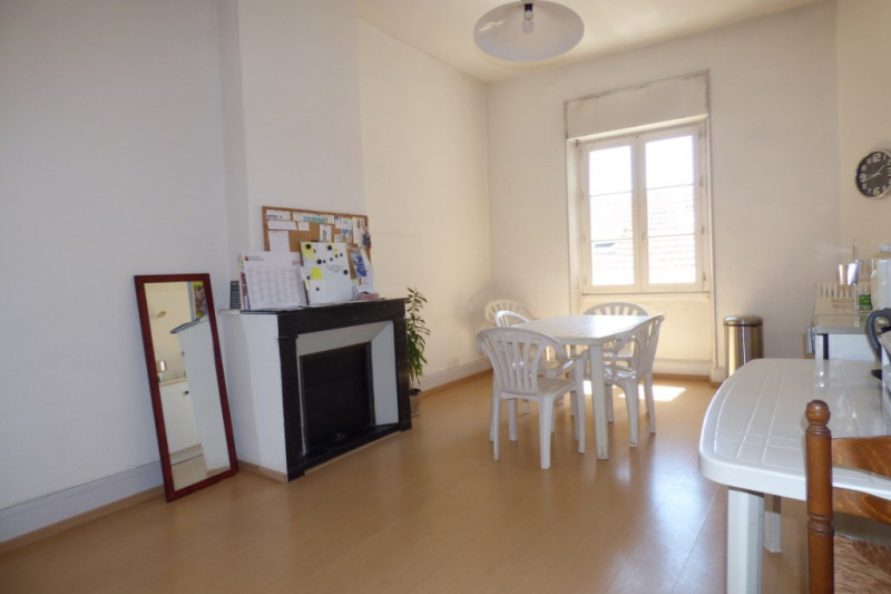 Sale apartment Romans sur isere 199 000€ - Picture 1