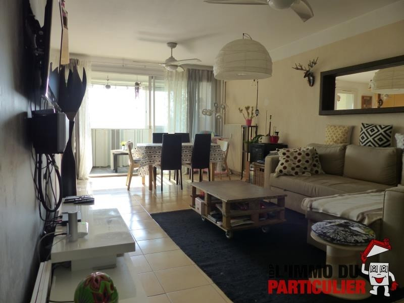 Sale apartment Vitrolles 169 900€ - Picture 1