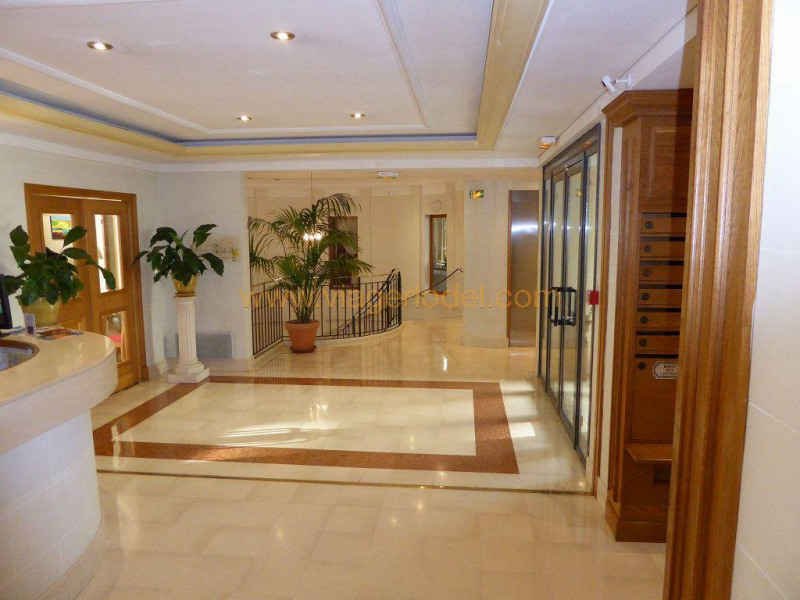 Viager appartement Cannes 110 000€ - Photo 1