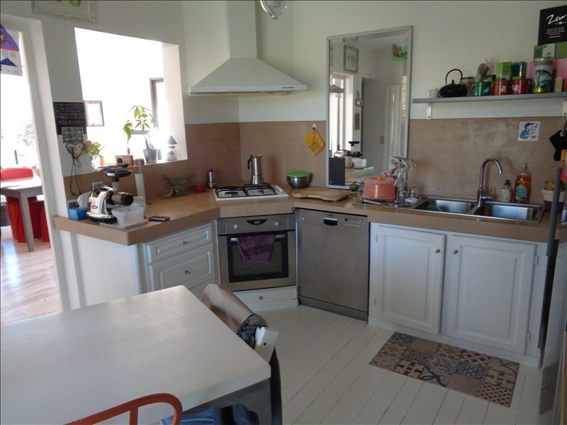 Vente maison / villa Auch 346500€ - Photo 5