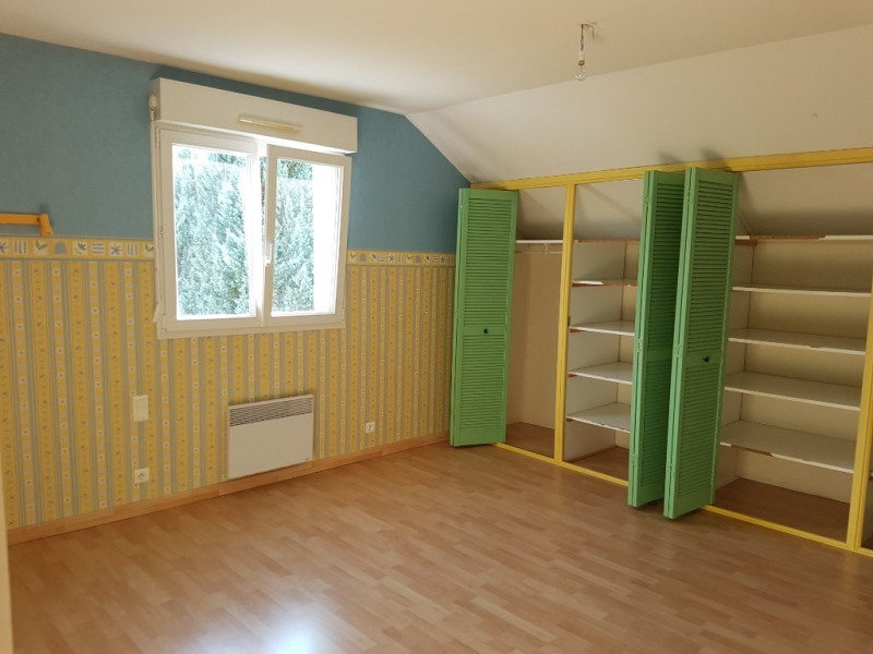 Vente maison / villa Saulcy sur meurthe 319200€ - Photo 14