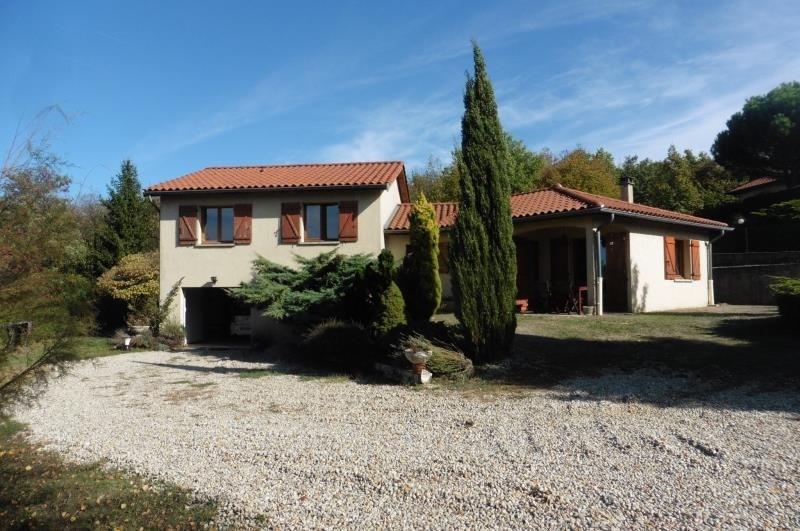 Vendita casa Ampuis 325000€ - Fotografia 1