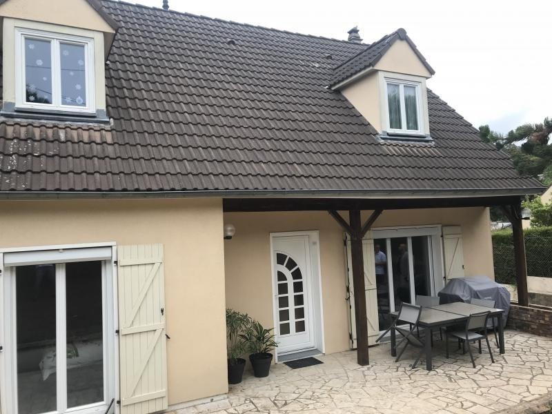 Sale house / villa Maule 357000€ - Picture 1