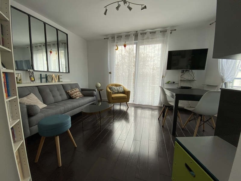 Vente appartement Fontenay aux roses 349 000€ - Photo 1