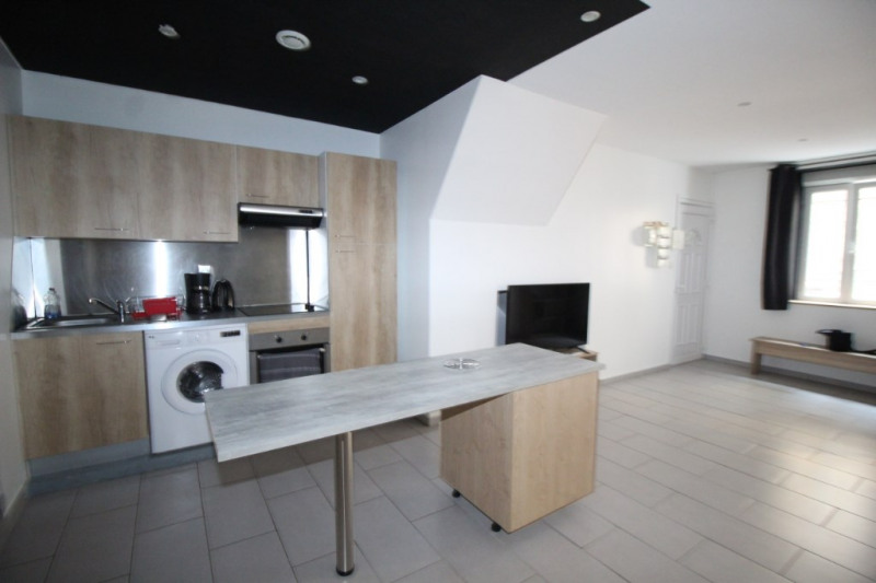 Sale apartment Port vendres 118 800€ - Picture 4