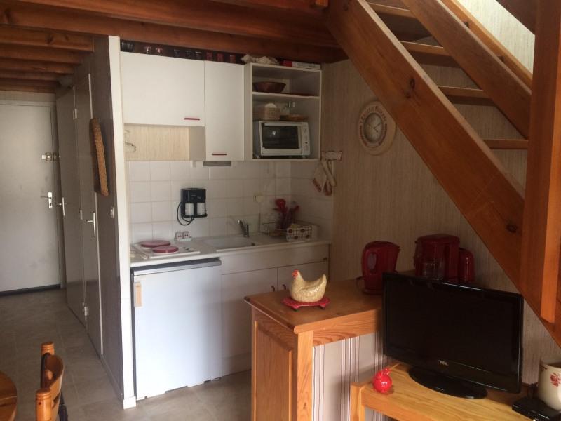 Sale apartment Saint georges de didonne 136500€ - Picture 3