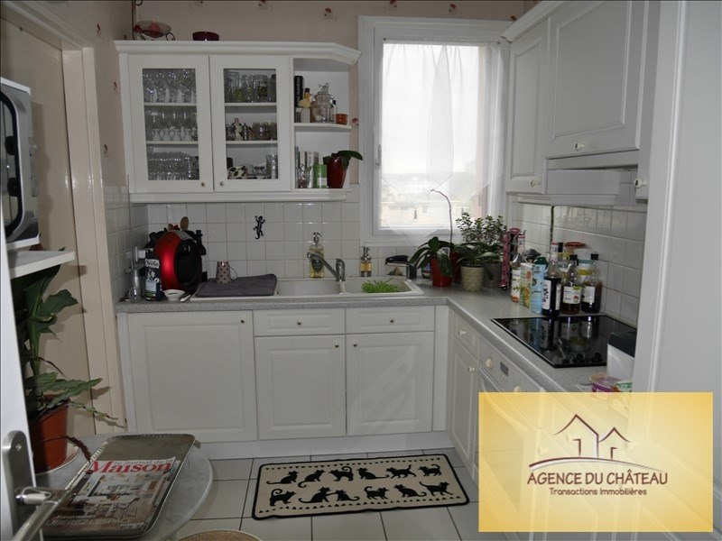 Revenda apartamento Mantes la jolie 128000€ - Fotografia 3