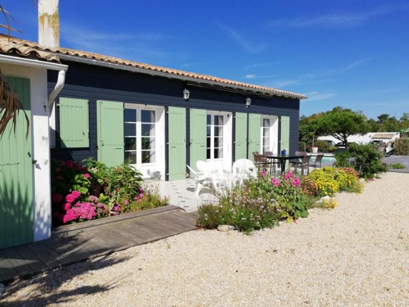 Vente de prestige maison / villa La flotte 1550000€ - Photo 1