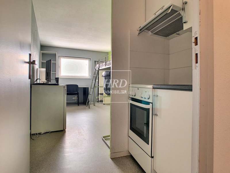 Revenda apartamento Strasbourg 72800€ - Fotografia 4