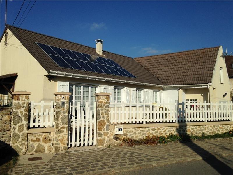 Sale house / villa Nanteuil les meaux 286000€ - Picture 6
